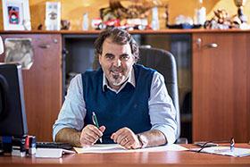 Bruno Lonis - Amministratore Unico EdilWOOD